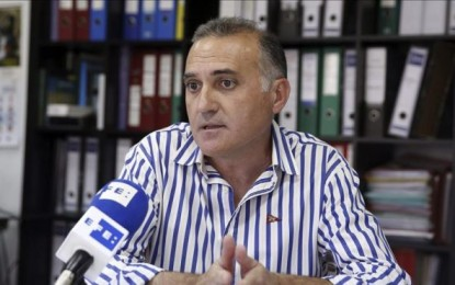 """Guardia Civil: Interior del PP """"debe"""" dimitir por reunirse con el presunto delincuente Rato"""