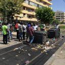 Graves disturbios en Salou (Tarragona) por la muerte de un senegalés, al menos 13 detenidos ACN