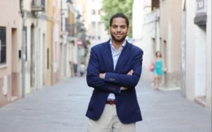 """VOX estudia acciones legales contra """"el ataque racista"""" contra su presidente en Cataluña"""