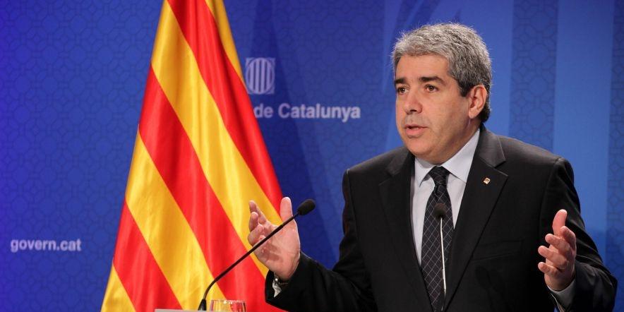"""El Tribunal rechaza la denuncia del separatismo contra Rajoy por """"desobediencia"""" en Cataluña"""