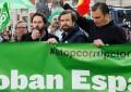 VOX anuncia movilizaciones contra el rescate de Grecia porque costará «800 euros por español»