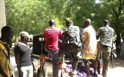 Al menos 7 muertos en un doble atentado islamista de Boko Haram en Camerún (África)