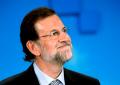 """El Presidente del PP, Rajoy, se declara """"orgulloso"""" de sentirse """"un hispano en Europa"""""""