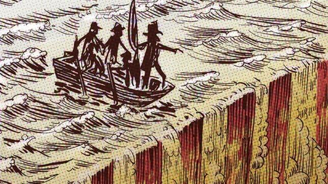 Ilustración José María Nieto