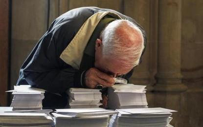 Las peticiones de voto por correo para el 26J 2016 suben a 1,45 millones, cerrado ya el plazo