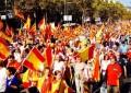 Convocado el acto del 12-O 2015 con «Barcelona Capital de la Hispanidad»