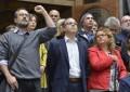 El extremista de CUP: si hay sentencia que inhabilite a Artur Mas, hay que desobedecerla