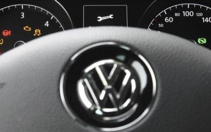 Las autoridades alemanas exigen a Volkswagen que repare ya 2,4 millones de vehículos