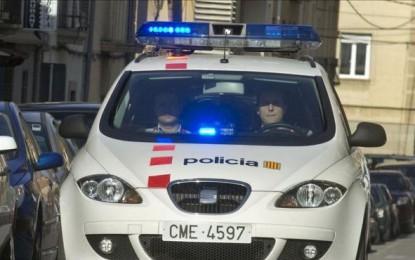 Un detenido en Igualada (Barcelona) por secuestrar, violar a una joven en Castellbisbal (Barcelona)