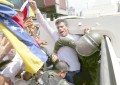 Venezuela da luz verde a la salida de presos políticos de cárcel ante el rechazo de chavistas