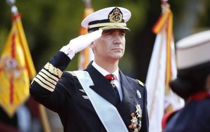 """Gerona rechaza declarar al Rey """"persona non grata"""" en Cataluña, moción de ERC de Junqueras"""