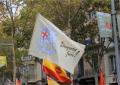 Somatemps elabora un plan de «reflexión, acción y desobediencia civil» contra JxSí y CUP