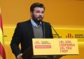 Diario del Congreso recoge el momento del escupitajo de Rufián (ERC) a un ser humano