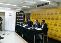 Drets pide desobedecer a la decisión de la UEFA y llenar el Campo Nuevo de trapos separatistas