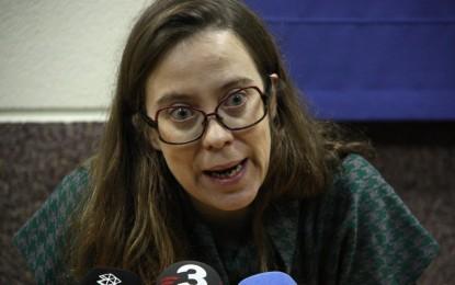CUP evita valorar la oferta de JxSí y dice que trasladará el debate a domingo 29 a su asamblea