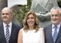 Luz verde para la apertura de Juicio Oral contra 7 ex-altos cargos del Gobierno andaluz (PSOE)