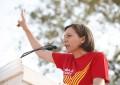 CUP, Podemos y JxSí aprueban llevar el Caso Forcadell ante UE, ONU y Naciones Unidas