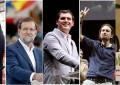 Los partidos políticos tienen hasta mañana a medianoche para presentar sus candidaturas al 26j