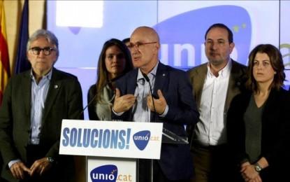 Nadie quiere pagar la deuda de 22,5 millones € del partido separatista sin diputado de Duran Lleida