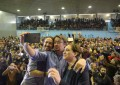 150.000 podemitas votan en la consulta de la extrema izquierda sobre el Gobierno de Cambio