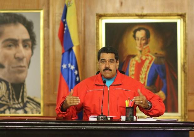 """Maduro reconoce su clara derrota: """"Aceptamos los resultados"""" del 6-D en Venezuela"""