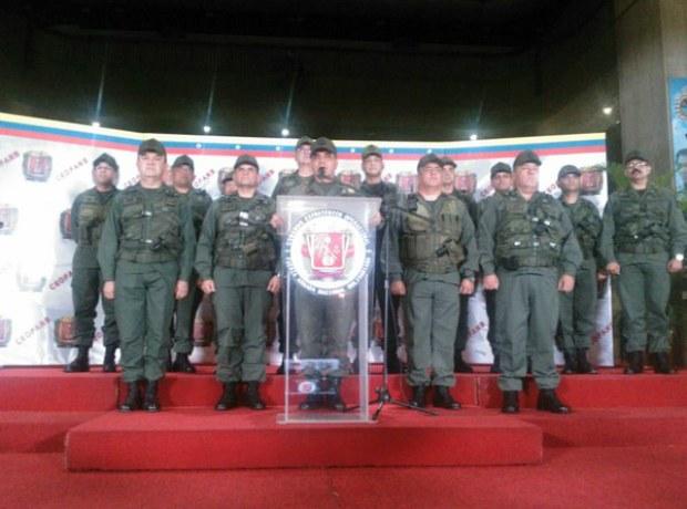 (Venezuela) El Ejercito: Toda Venezuela venezolano está tranquila en la espera de resultados