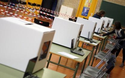 La Fiscalía pide al TSJC que investigue si se utilizaron ficheros públicos en el 9-N catalán