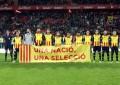 """(Vídeo) – Gerard Piqué Bernabéu: """"Me gustaría probar con Colombia por"""" mu mujer """"Shakira"""""""