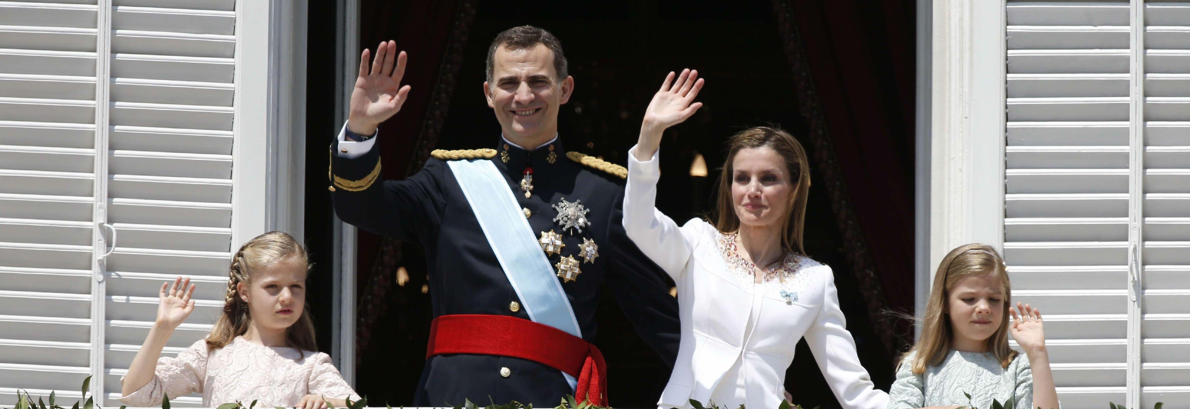 El gobierno separatista de Navarra excluye los Reyes de los premios Príncipe de Viana