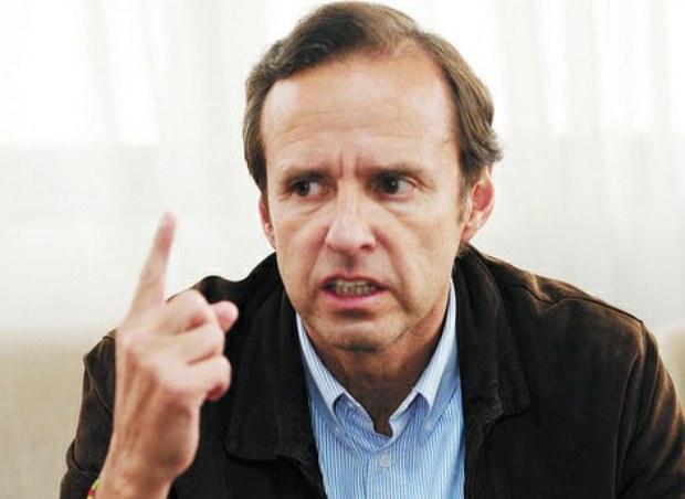 6D Venezuela: CNE suspende acreditación de observador internacional al expresidente de Bolivia