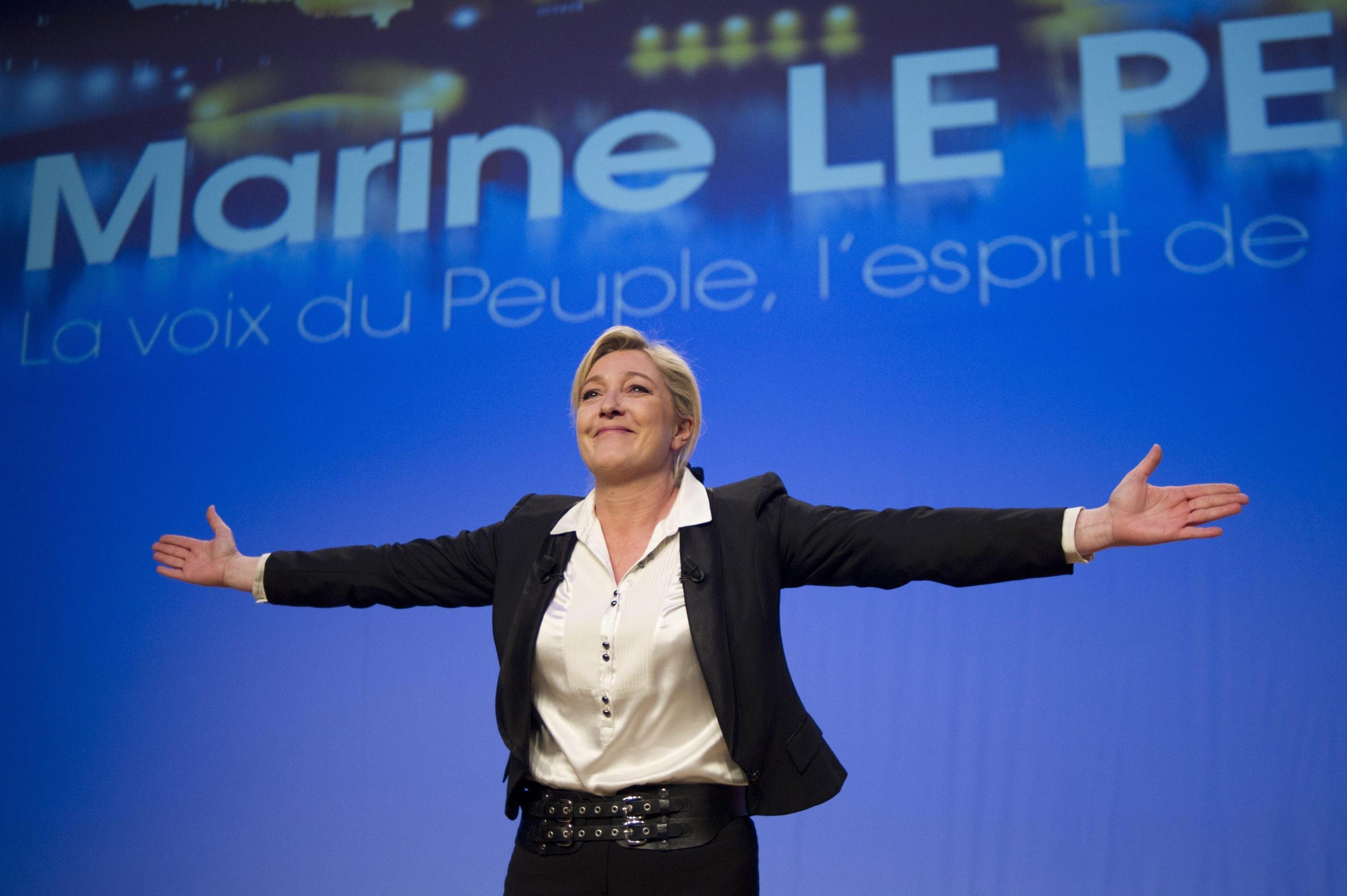 El Frente Nacional no logra la misma victoria en segunda vuelta regionales francesas y pierde