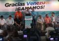 La oposición (MUD) supera la mayoría de 2 tercios de en el Parlamento venezolano