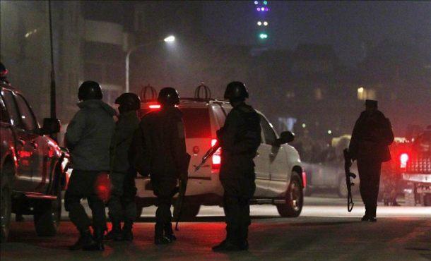 Rajoy anuncia que un policía español ha muerto en un ataque junto a la embajada en Kabul