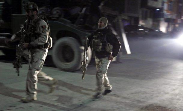 Muere un segundo agente de Policía Nacional de España en los atentados islamistas de Kabul