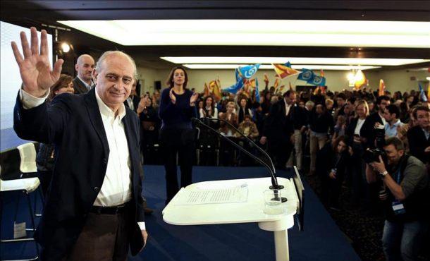 """PP catalán promete ganar a los """"traidores"""" separatistas con la fuerza de la ley"""