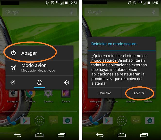 captura-pantalla-modo-seguro-android