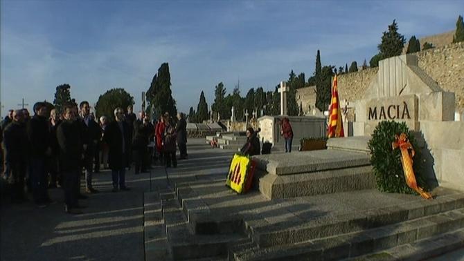 Artur Mas echa de menos una mayor sensibilidad del Rey hacia los derechos de los catalanes