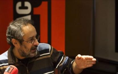 """Baños dice ahora que """"Artur Mas no es mi candidato; que dé un paso al lado"""", 24H después"""