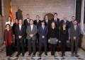 """Puigdemont: Cataluña """"no renuncia a nada y hará las cosas con el máximo de implicados posible"""""""