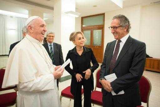 El Papa Francisco aboga por una Iglesia abierta a homosexuales y divorciados