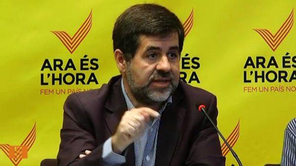 """ANC no espera una respuesta """"contundente"""" de Rajoy en Cataluña ante la desobediencia el 1-O"""