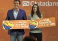 Ciudadanos apuesta por «tender puentes» a los separatistas: Aprender «el catalán» en Andalucía