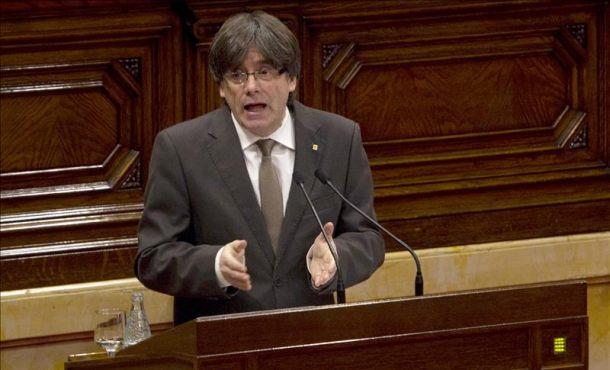 """Cataluña solo tendrá una legislatura de 18 meses porque sería """"justo"""" y """"honesto"""""""