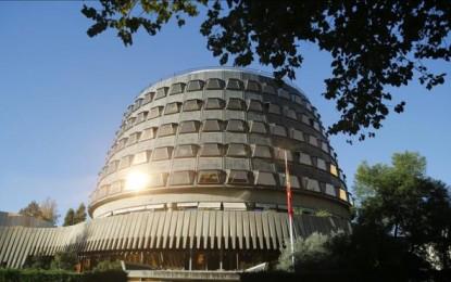 Admitido el recurso del Gobierno contra la candidatura de Puigdemont