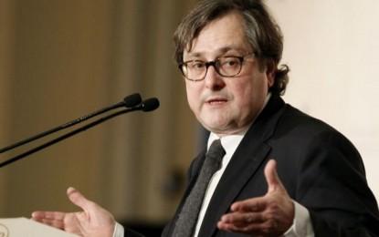 """Francisco Marhuenda: Rajoy no será presidente, """"eso es lo creo que pasará"""" en el Parlamento"""