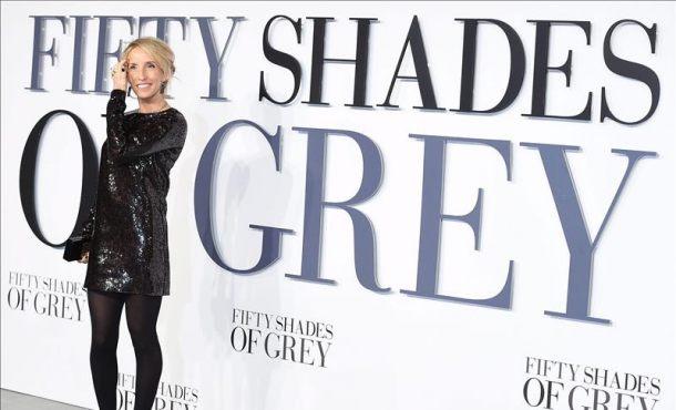 Anti Oscar: Fifty Shades of Grey, Jupiter Ascending y Pixels, nominadas en los Razzies