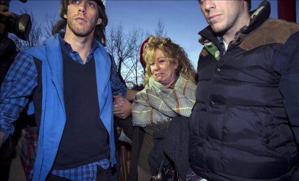 La exalcaldesa de Marbella Marisol Yagüe ingresa en prisión por el caso Malaya
