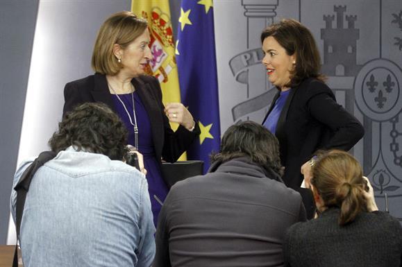 Rajoy pide que el TC aplique la inhabilitación de cargos separatistas que incumplan sentencias