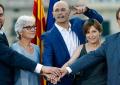 El separatismo ve el fracaso del referéndum y se plantea elecciones con candidatos autonómicos