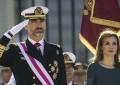 El Rey de sube los sueldos de la Familia Real: Incremento fijado para los funcionarios este año